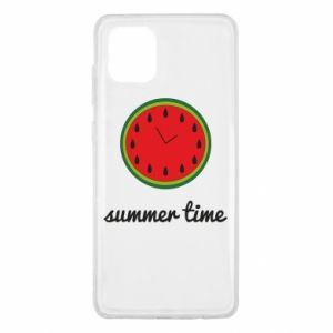 Samsung Note 10 Lite Case Summer time