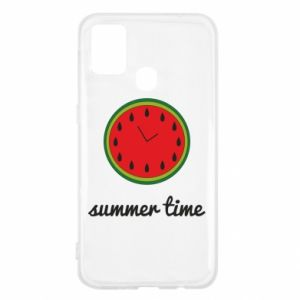 Samsung M31 Case Summer time