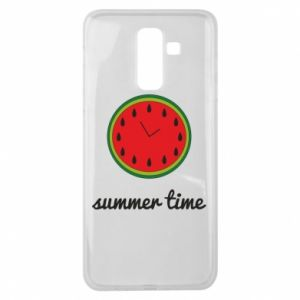 Samsung J8 2018 Case Summer time