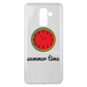 Samsung J8 2018 Case Summer time