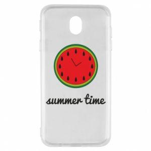 Samsung J7 2017 Case Summer time