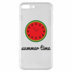 iPhone 8 Plus Case Summer time