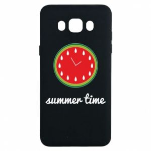 Samsung J7 2016 Case Summer time
