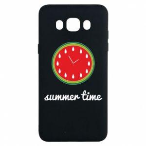 Samsung J7 2016 Case Summer time