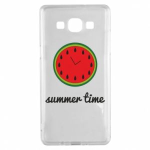 Samsung A5 2015 Case Summer time