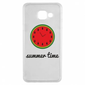 Samsung A3 2016 Case Summer time