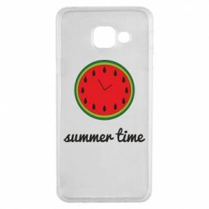 Samsung A3 2016 Case Summer time
