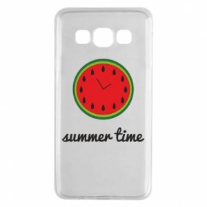 Samsung A3 2015 Case Summer time