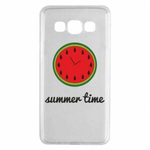 Samsung A3 2015 Case Summer time