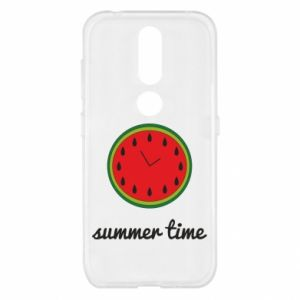 Nokia 4.2 Case Summer time