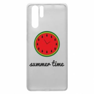 Huawei P30 Pro Case Summer time