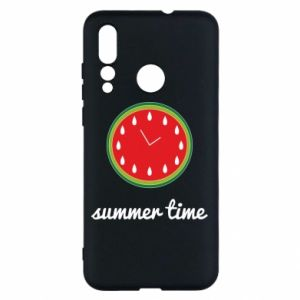 Huawei Nova 4 Case Summer time