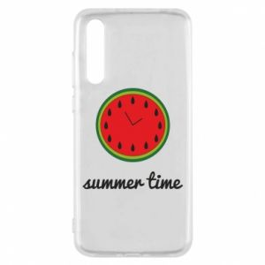 Huawei P20 Pro Case Summer time