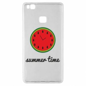 Huawei P9 Lite Case Summer time