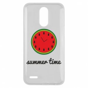 Lg K10 2017 Case Summer time