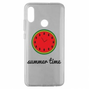 Huawei Honor 10 Lite Case Summer time