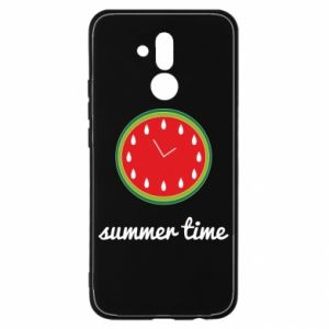 Huawei Mate 20Lite Case Summer time