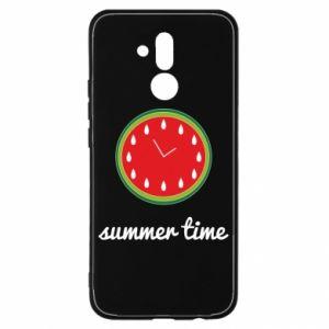 Huawei Mate 20Lite Case Summer time