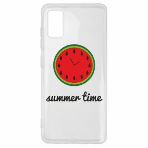 Samsung A41 Case Summer time