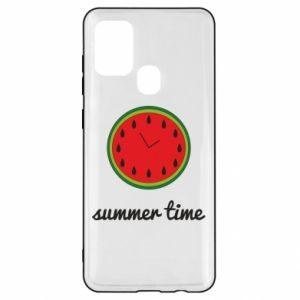 Samsung A21s Case Summer time