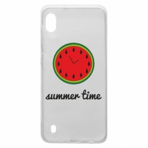 Samsung A10 Case Summer time
