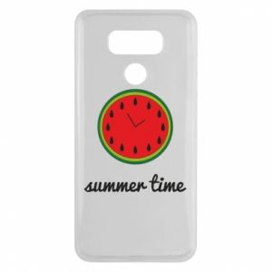 LG G6 Case Summer time