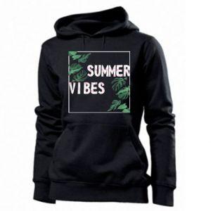 Damska bluza Summer vibes