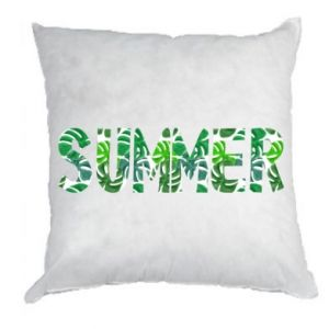 Pillow Summer