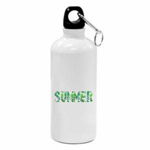 Water bottle Summer