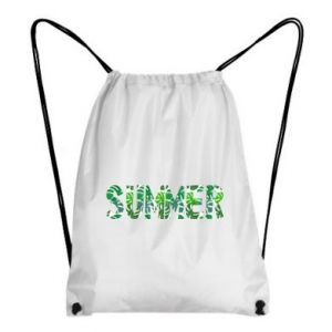 Backpack-bag Summer
