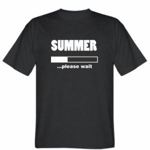 Koszulka męska Summer. Loading