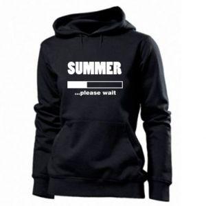 Bluza damska Summer. Loading