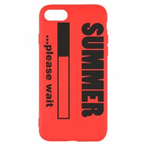 Etui na iPhone SE 2020 Summer. Loading