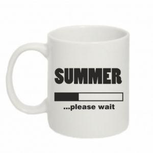 Kubek 330ml Summer. Loading
