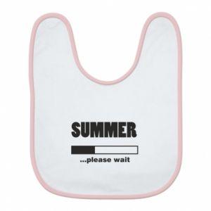 Śliniak Summer. Loading