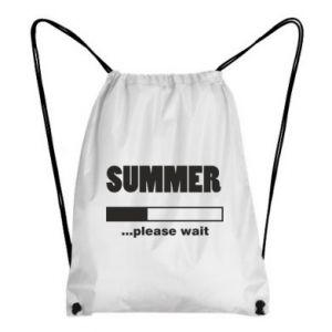 Plecak-worek Summer. Loading
