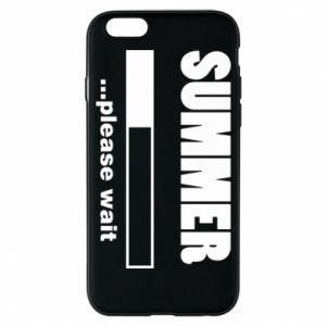 Etui na iPhone 6/6S Summer. Loading