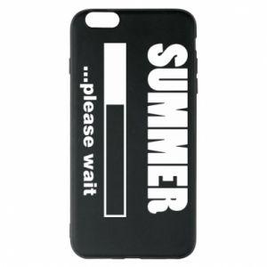 Etui na iPhone 6 Plus/6S Plus Summer. Loading