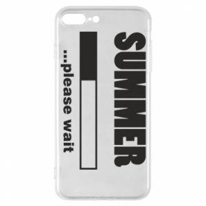 Etui do iPhone 7 Plus Summer. Loading