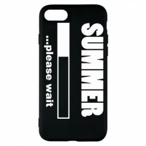 Etui na iPhone 8 Summer. Loading