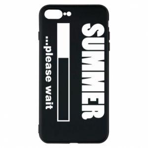 Etui na iPhone 8 Plus Summer. Loading