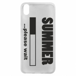 Etui na Xiaomi Redmi 7A Summer. Loading