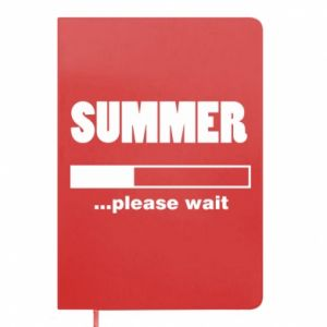 Notes Summer. Loading