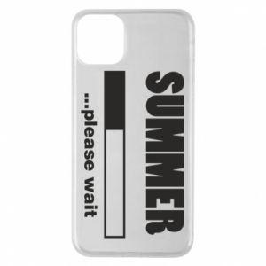 Etui na iPhone 11 Pro Max Summer. Loading