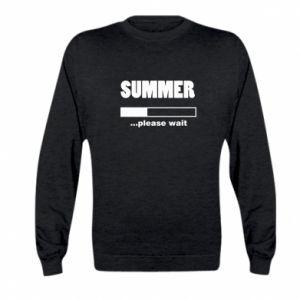 Bluza dziecięca Summer. Loading