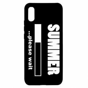 Etui na Xiaomi Redmi 9a Summer. Loading