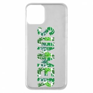 Phone case for iPhone 11 Summer