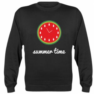 Sweatshirt Summer time