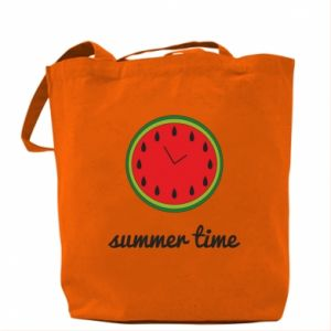Bag Summer time