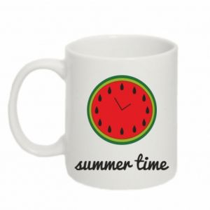 Mug 330ml Summer time